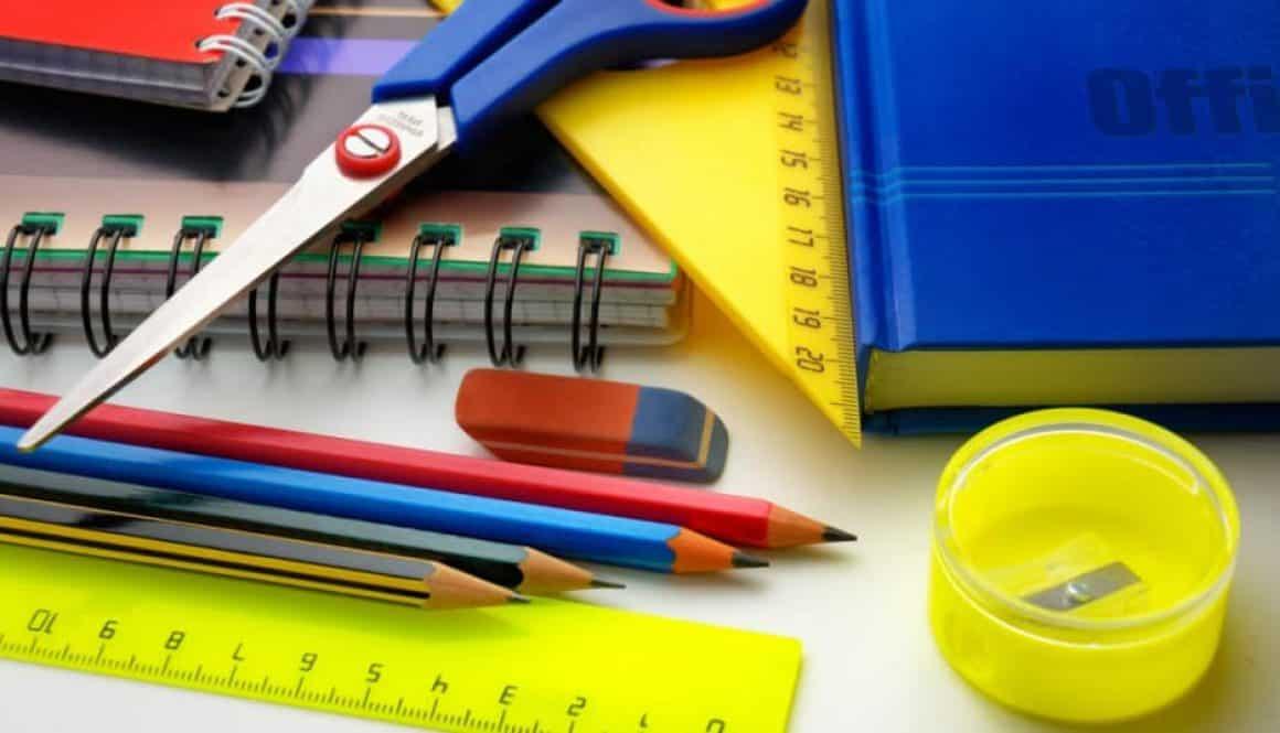 Materiały szkolne to dodatek do książki. Wybierz najlepszy piórnik do szkoły i nauki.