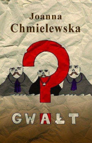 Joanna Chmielewski Gwałt - cała seria książek.