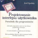 Projektowanie interfejsu użytkownika. Poradnik dla programistów