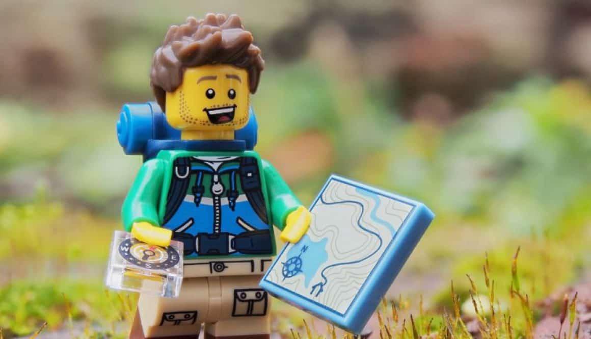 Rozwój dziecka poprzez klocki Lego jest możliwy dzięki ofercie księgarni internetowej sprzyjającej nauce i edukacji.