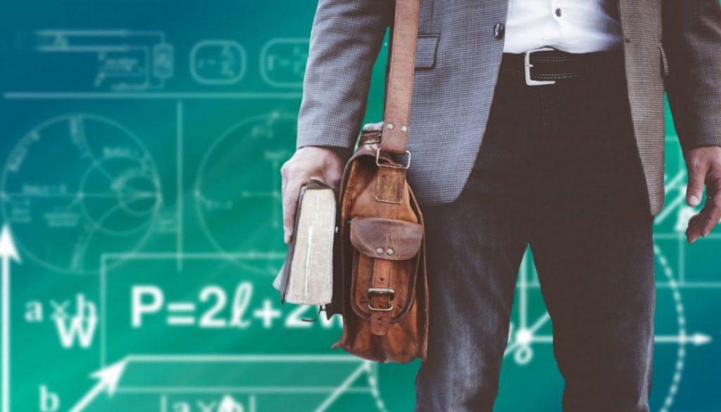 Kalendarz nauczyciela to sposób na uporządkowanie pracy nauczyciela w szkole.