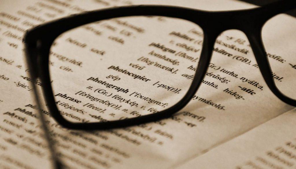 Słownik wyrazów obcych to najlepsza książka do pogłębienia wiedzy zakresu języka ojczystego i języków obcych.