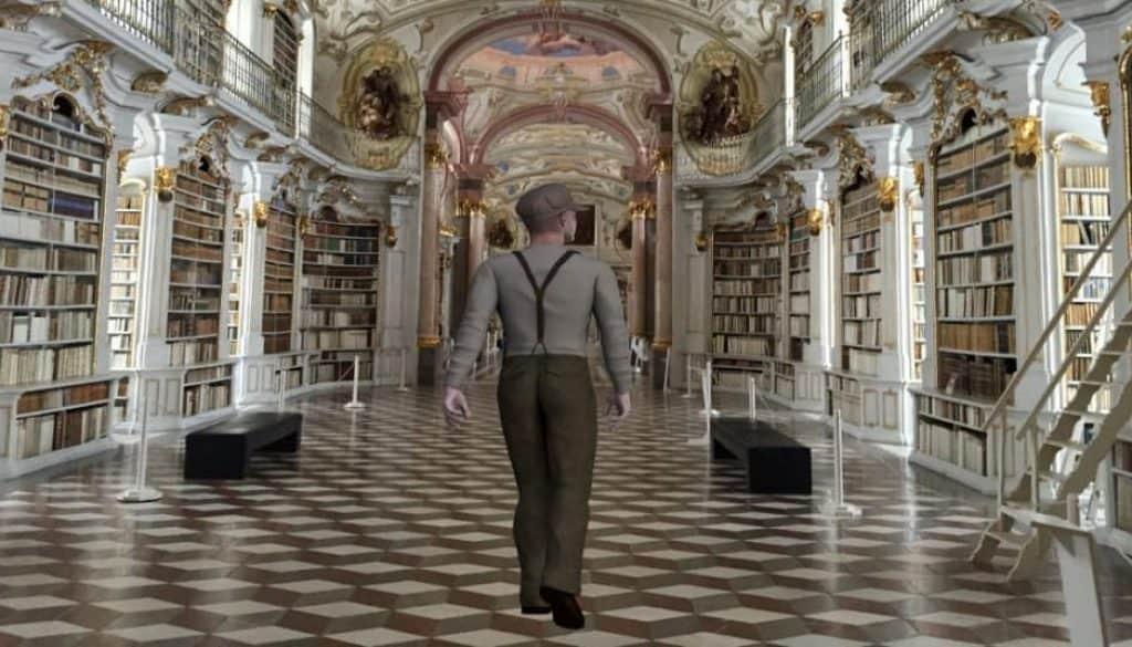 Księgarnie internetowe w Polsce i na świecie - perspektywy rozwoju ecommerce a sprzedaż książek.