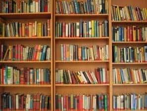 Tanie książki online niczym biblioteka i książki na każdą kieszeń.